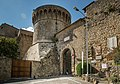 Mura di Volterra - Porta Selci.jpg