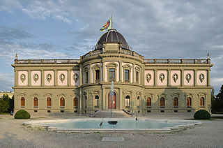 Museum in Geneva (Switzerland)