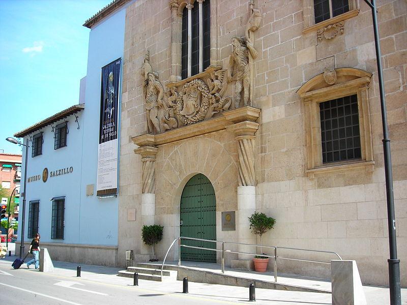 Archivo:Museo Salzillo.jpg