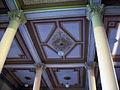 Museo de La Plata - Techo y pilares.JPG
