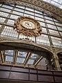 Museo de Orsay - Reloj interior (14621593101).jpg