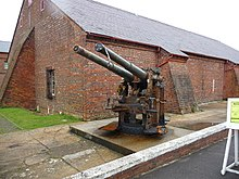 Museum of Naval Firepower, Gosport-geograph.org.uk-2992669.jpg