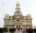 Muskingum County Courthouse Zanesville OH.jpg