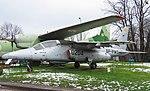 Muzeum Wojska Polskiego 55 PZL I-22 Iryda.jpg