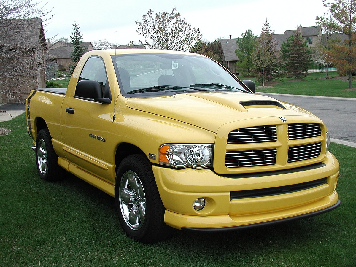 dodge ram rumble bee wikipedia. Black Bedroom Furniture Sets. Home Design Ideas