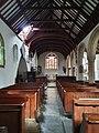 Mylor - Church of Saint Mylor interior.jpg
