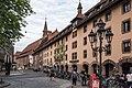 Nürnberg, Spitalgasse 8-22 20170616 002.jpg