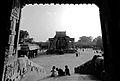 N-TN-C192 A Framed View of Nandi Mandapam from Big Temple.jpg