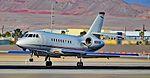N269QS 2002 Dassault FALCON 2000 C-N 169 (25939333215).jpg