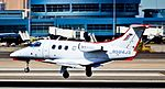 N584JS Embraer-empresa Brasileira De EMB-500 C-N 50000140 (6258990756).jpg