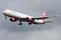 N845MH - B764 - Delta Air Lines