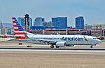 N953NN American Airlines 2014 Boeing 737-823(WL) - cn 33328 - ln 4929 (14469633536).jpg
