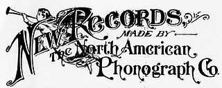 North American Phonograph Company