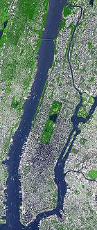 NASA Manhattan