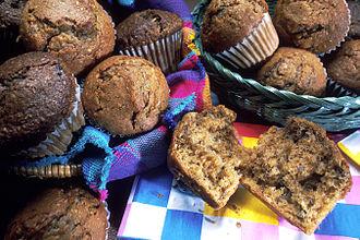 Muffin - Image: NCI Visuals Food Muffins