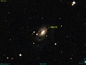 Image illustrative de l'article NGC 73