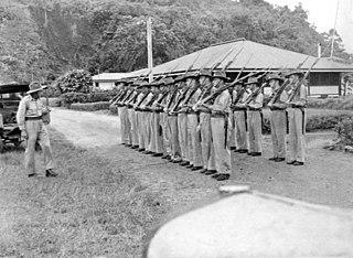 New Guinea Volunteer Rifles