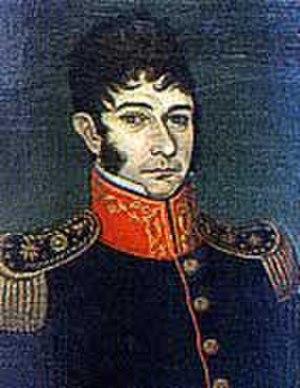 Nicolás Rodríguez Peña - Nicolás Rodríguez Peña