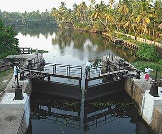 National Waterway 3 National waterway of India