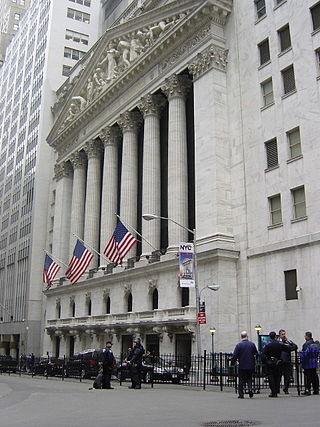 New York Stock Exchange1
