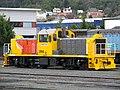 NZR DSG 3114, Dunedin, NZ.JPG