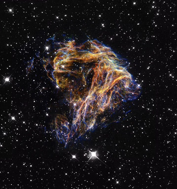 LMC-N49 (Hubble)