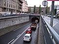 Nad štolou, vjezd do Letenského tunelu.jpg