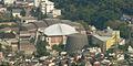 Nagasaki prefectural gymnasium.JPG