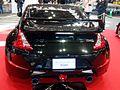 Nagoya Auto Trend 2011 (12) Nissan FAIRLADY Z (Z34) by DSCC.JPG