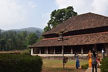 Nalknad Palace, Kodagu, India