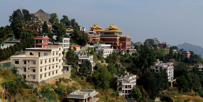 File:Namo Buddha monastery.jpg