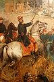 Napoléon III et l'Italie - Gerolamo Induno - La bataille de Magenta - 010.jpg