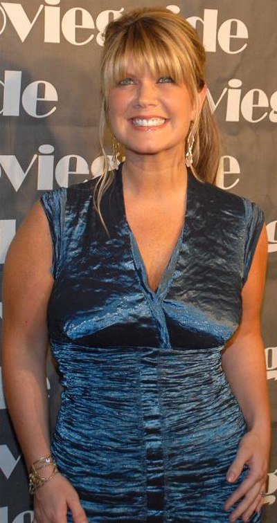 Picture of a band or musician: Natalie Grant