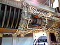 National Air and Space Museum - Washington DC - General Electric CF6 - Compressor and Combustor Cut Out.jpg