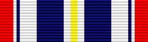 National Intelligence Meritorious Unit Citation - Image: National Intelligence Meritorious Unit Citation Ribbon