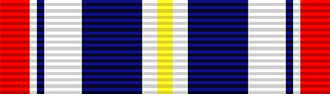 National Intelligence Meritorious Unit Citation - Image: National Intelligence Meritorious Unit Citation Ribbon