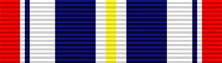National Intelligence Meritorious Unit Citation Ribbon