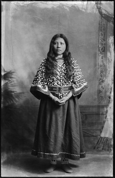 File:Native Americans from Southeastern Idaho - NARA - 519220.tif