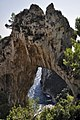 Natural arche in Capri - Italy.jpg