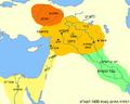 Near East 1400 BCE-he.png