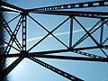 Near Wickliffe, KY, Cairo Ohio River Bridge Superstructure, Doris Hyeoma photographer, 2008 - panoramio.jpg