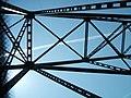 Near Wickliffe, KY, Cairo Ohio River Bridge Superstructure, Doris Hyeoma photographer, 2008 - panoramio.jpg