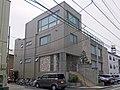 Nerima Tokyo Gallop Head Office 201803.jpg