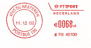 Netherlands stamp type QC2.jpg