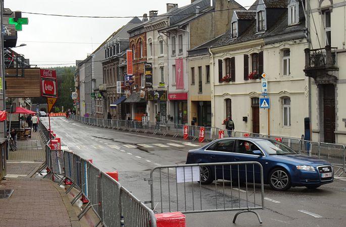 Neufchâteau - Tour de Wallonie, étape 3, 28 juillet 2014, arrivée (A15).JPG