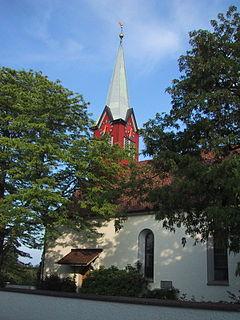 Neukirch an der Thur
