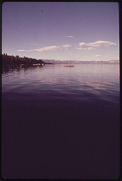 File:Nevada - Lake Tahoe, California - NARA - 543626.jpg