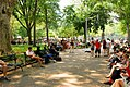 New York City - 26 July 2008 Jazz in Washington Square (2706038915).jpg