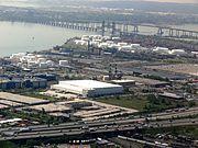 Newark Bay
