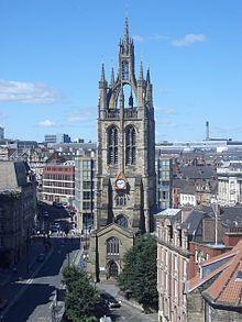 Newcastle upon Tyne, England.jpg